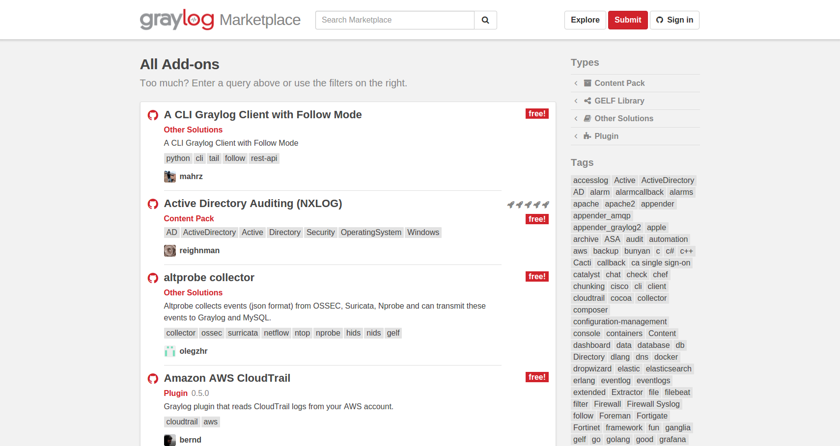 graylog_marketplace_addons